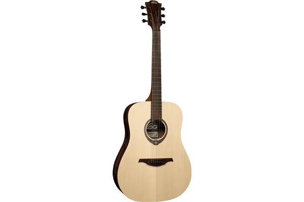 Lag - T270D Dreadnought Natural