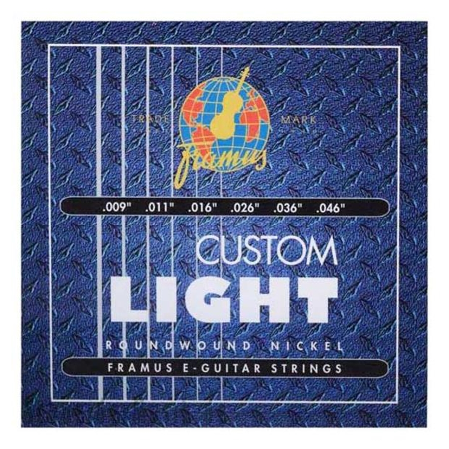 45210 009/046 BLUE LABEL CUSTOM LIGHT