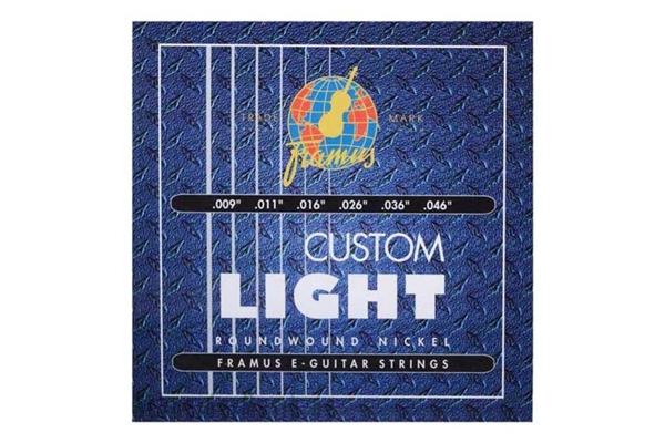 Framus - 45210 009/046 BLUE LABEL CUSTOM LIGHT