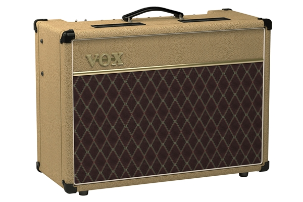 Vox - AC15C1-TN Limited Edition