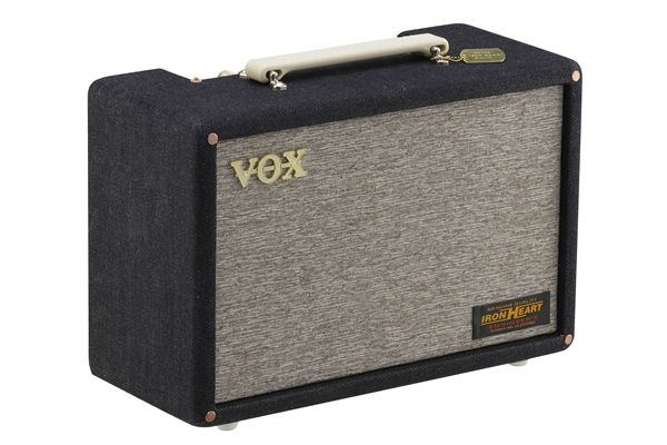 Vox - Pathfinder 10 Denim Limited Edition