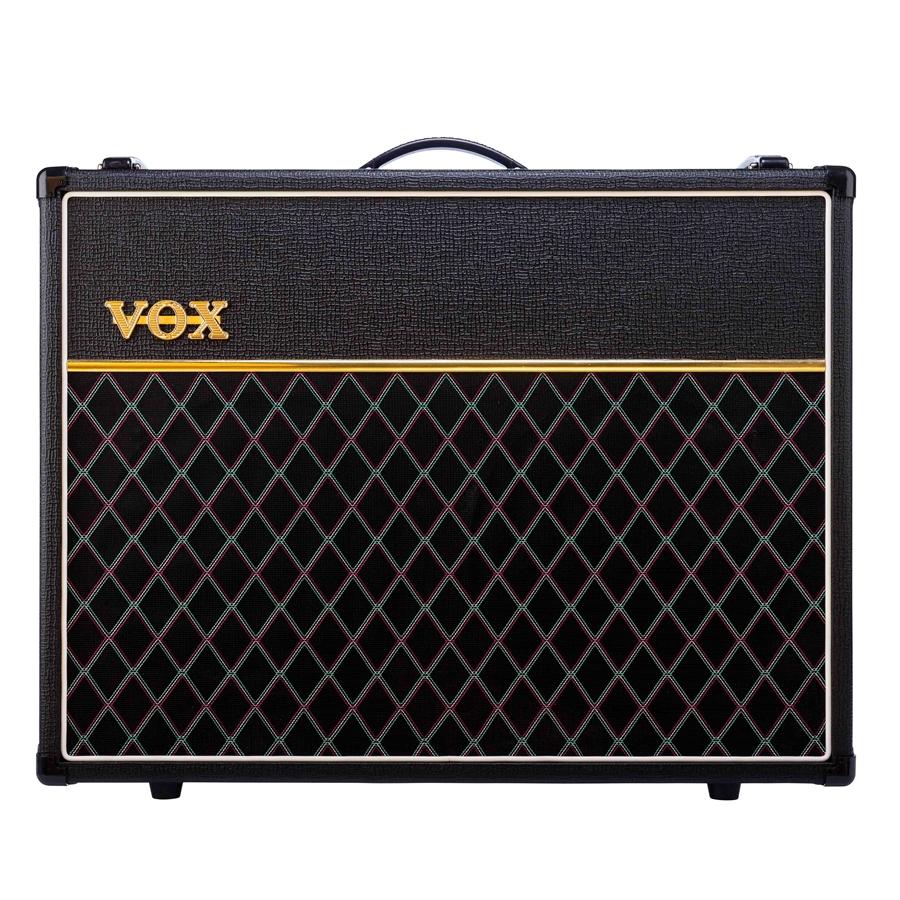 Vox AC30C2 VB Vintage Black