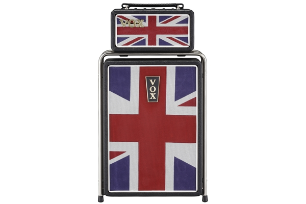 Vox - MSB25UJ Mini Superbeetle Union Jack