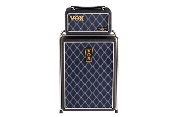 Vox - MSB50ABK Mini Superbeetle Audio Black