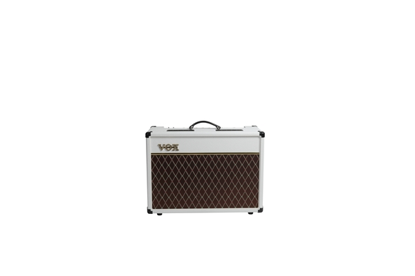 Vox - AC15C1-WB Limited Edition White Bronco