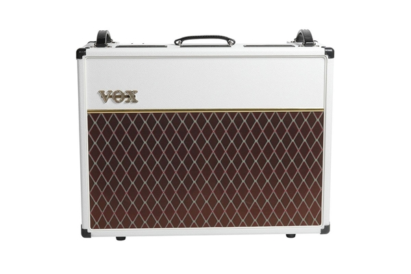 Vox - AC30C2-WB Limited Edition White Bronco