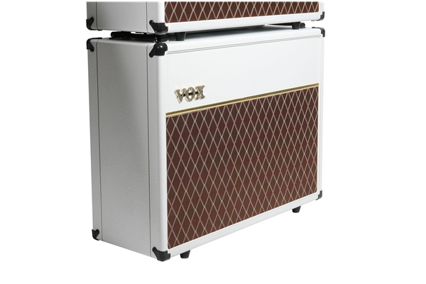Vox - V212C-WB Limited Edition White Bronco