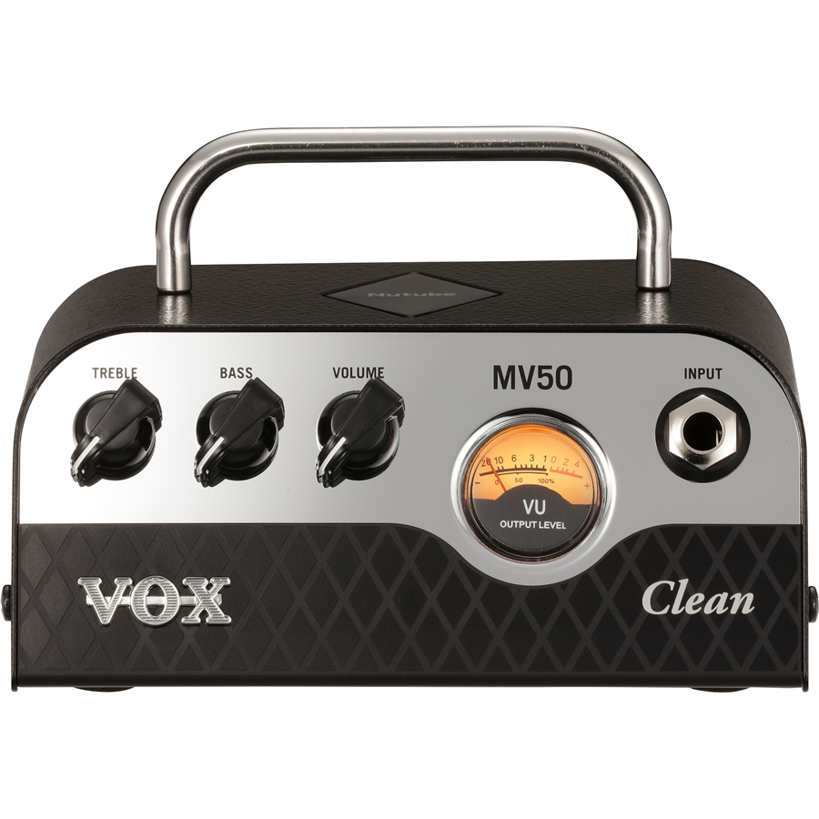 MV50 Clean Set Amp + Cabinet BC108