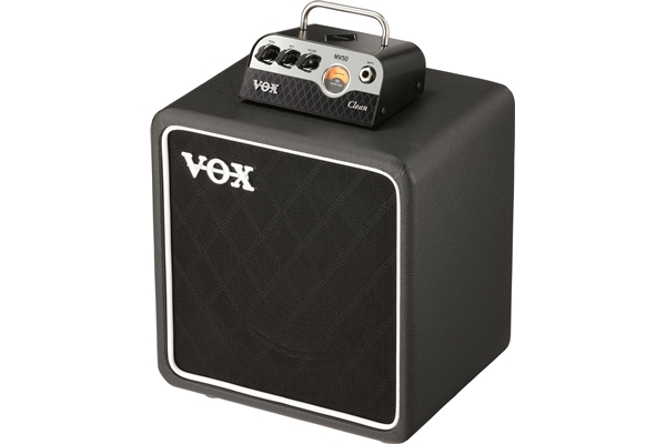 Vox - MV50 Clean Set Amp + Cabinet BC108