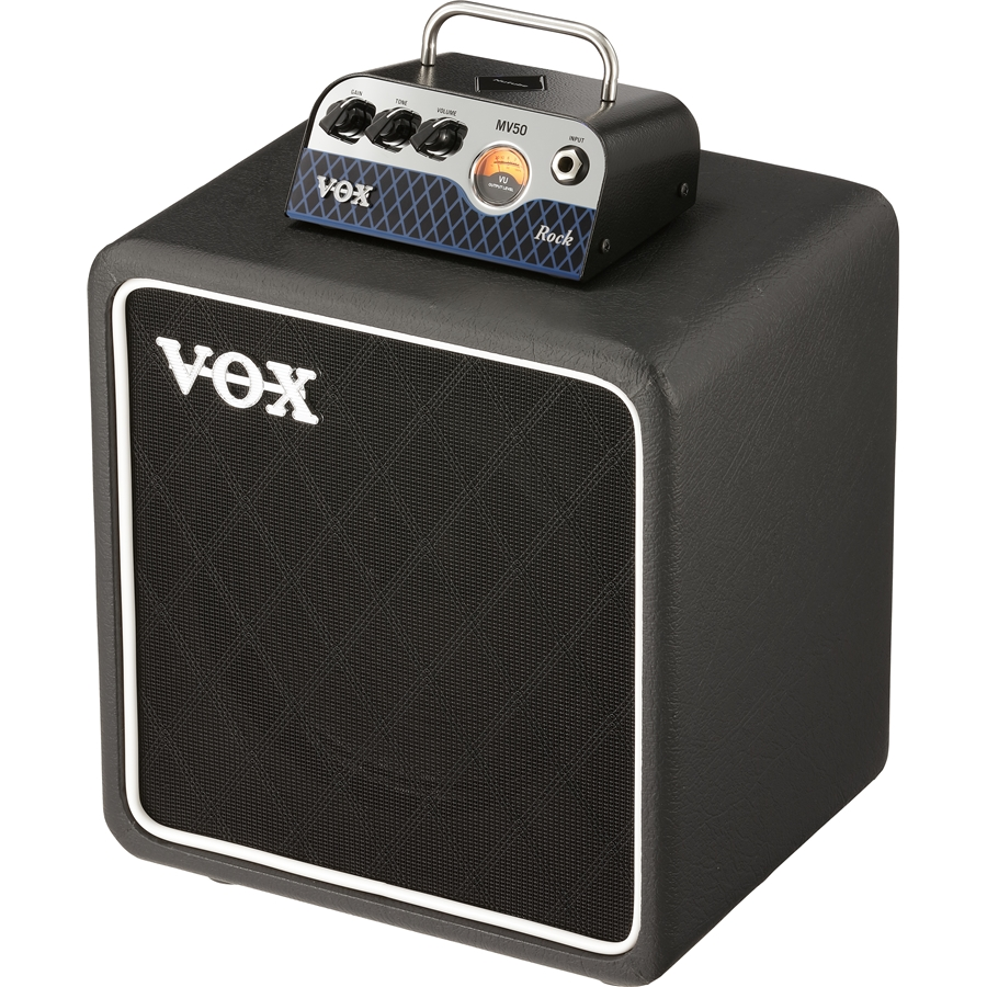 MV50 Rock Set Amp + Cabinet BC108