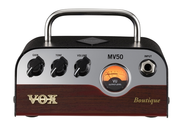 Vox - MV50 Boutique