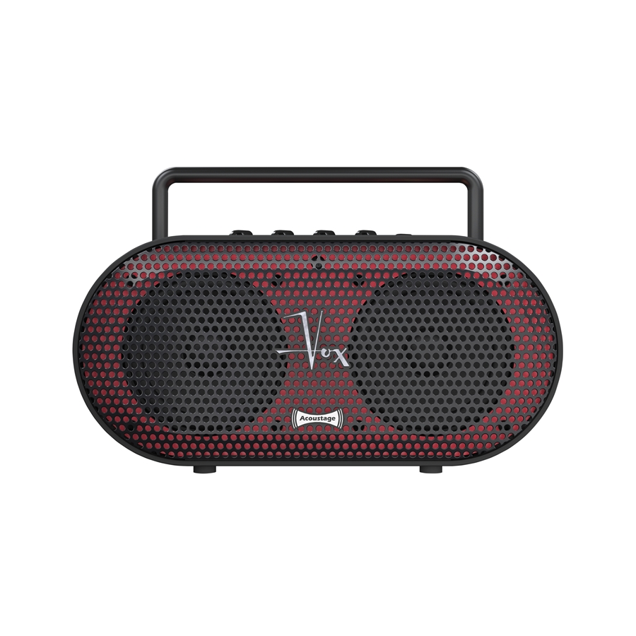 SOUNDBOX Mini Black