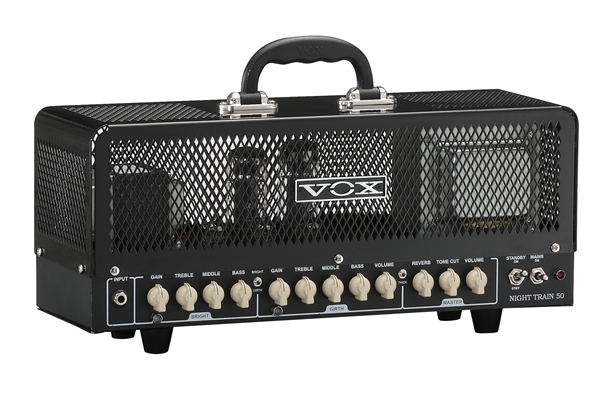 Vox - NT50H-G2 NIGHTRAIN HEAD
