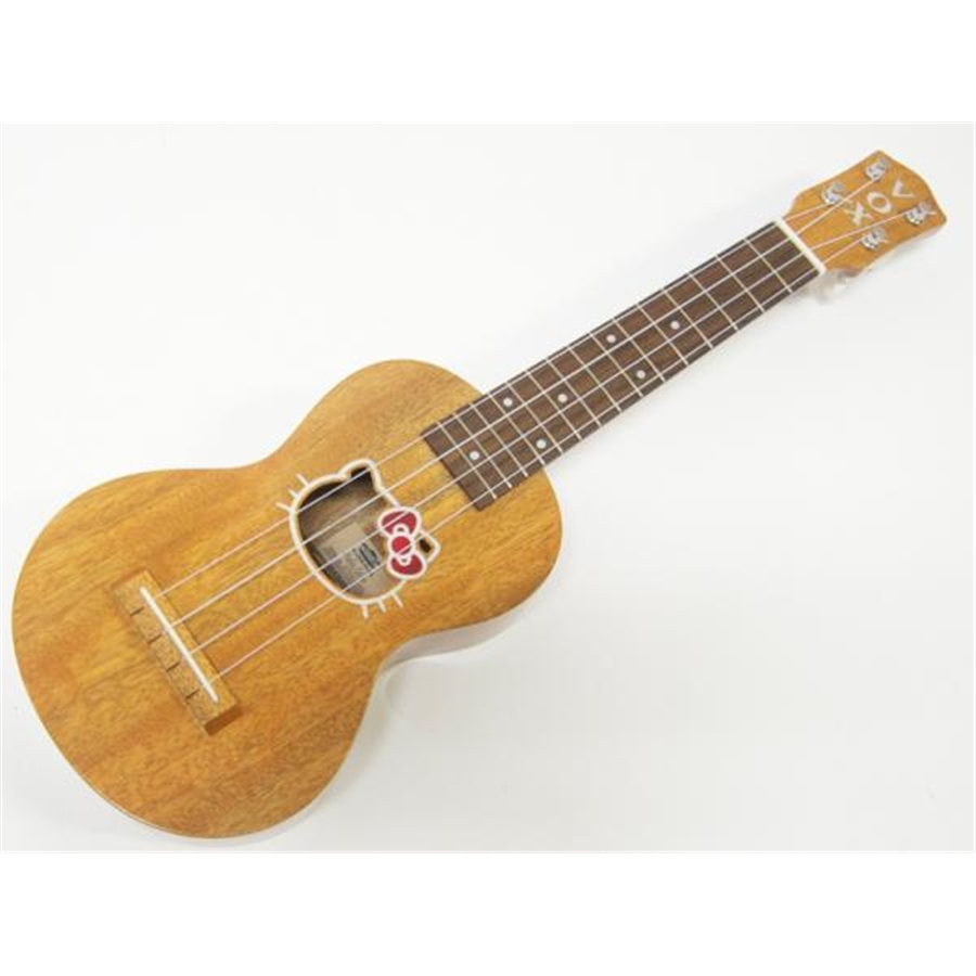 VU-33HK-NY-MG Ukulele Hello Kitty Limited Edition