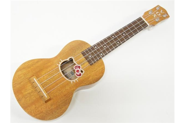 Vox - VU-33HK-NY-MG Ukulele Hello Kitty Limited Edition