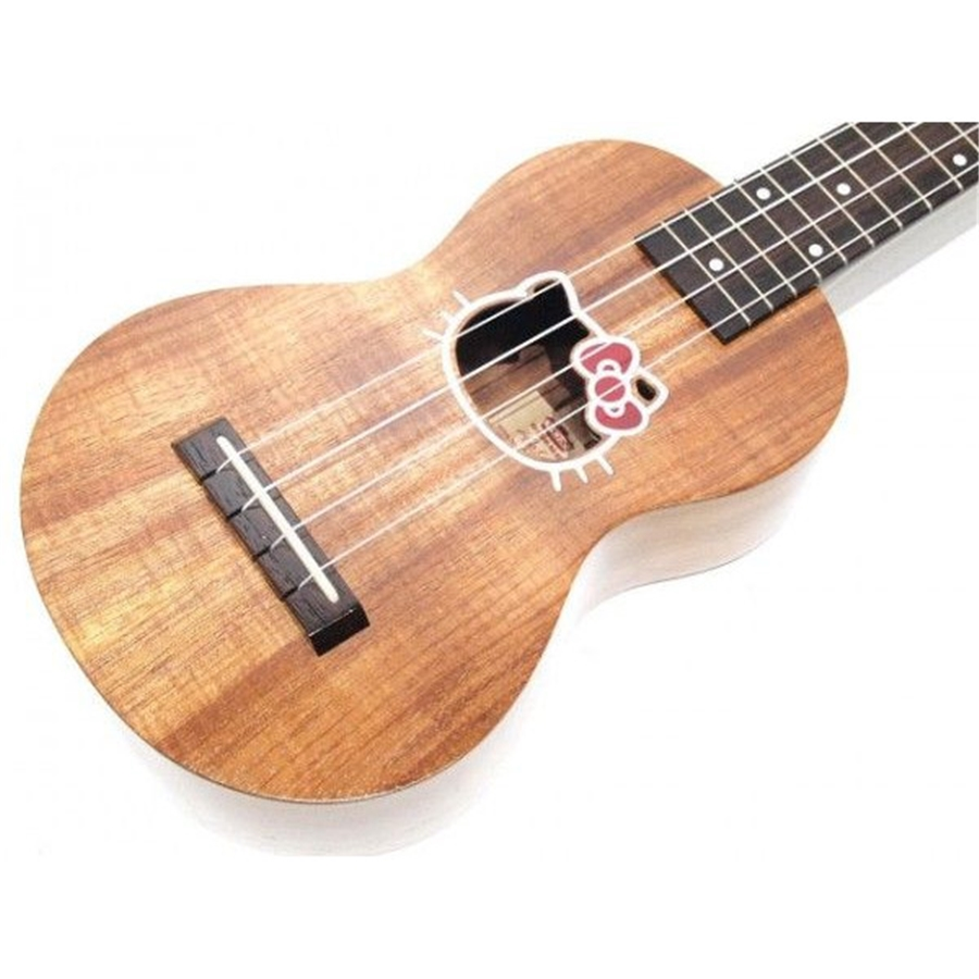 VU-55HK-NA-KO Ukulele Hello Kitty Limited Edition