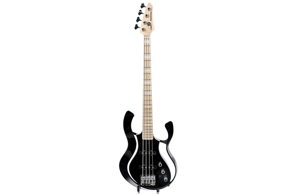 VSBA-A2S-MBMB Starstream Active Bass 2S Artist Metallic Black