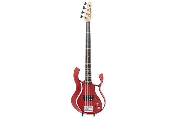 VSBA-A1H-RDMR Starstream Active Bass 1H Artist Metallic Red
