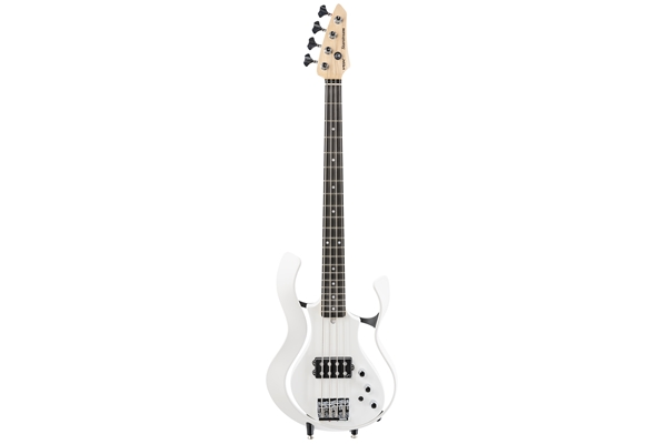 VSBA-A1H-WHPW Starstream Active Bass 1H Artist Pearl White