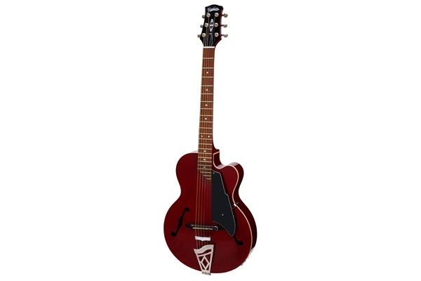 Vox - Giulietta VGA-3PS-TR Trans Red
