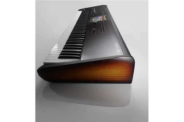 Home Music workstation Korg - KRONOS - 88 (2016) ..
