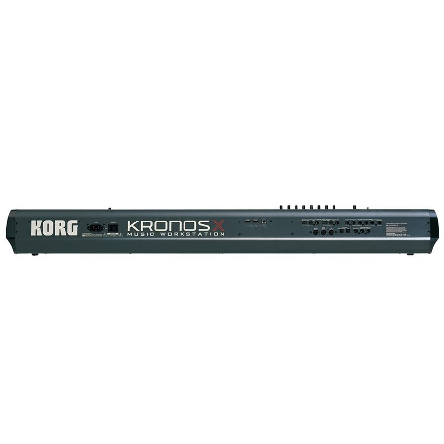 KORG KRONOS X - 73 - Music Workstation