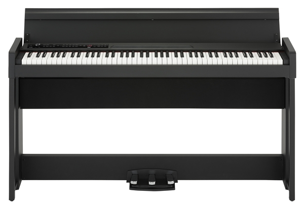 Korg - C1 Air BK - Nero