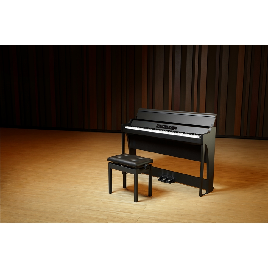 G1- Air Black - Pianoforte Digitale