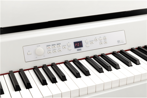 Korg - G1 - Air White - Pianoforte Digitale