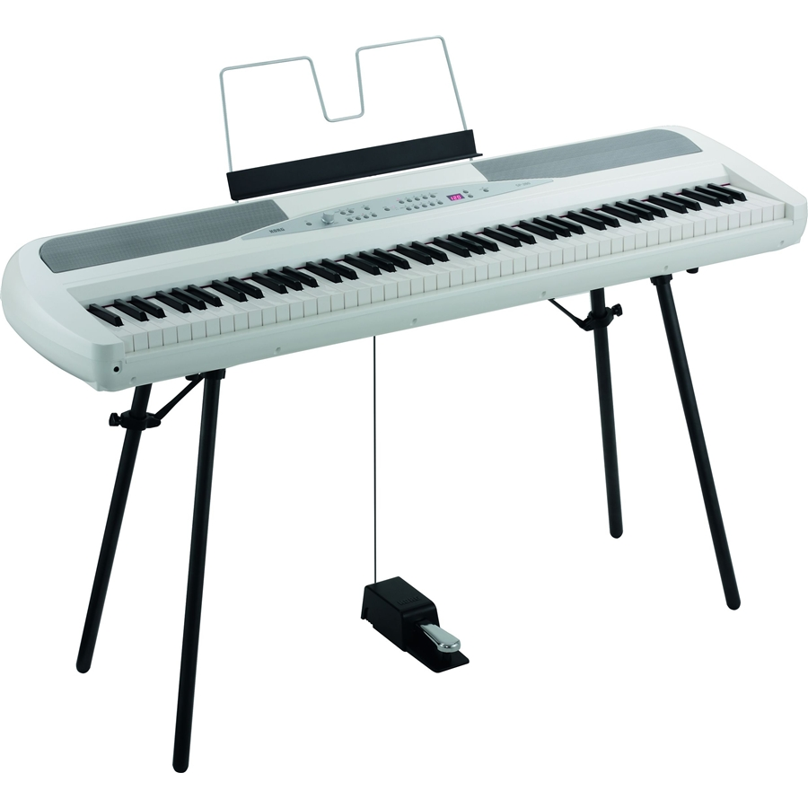 SP-280-WH PIANO STAGE