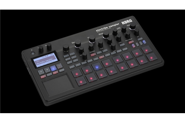 Korg - Electribe 2 Sampler