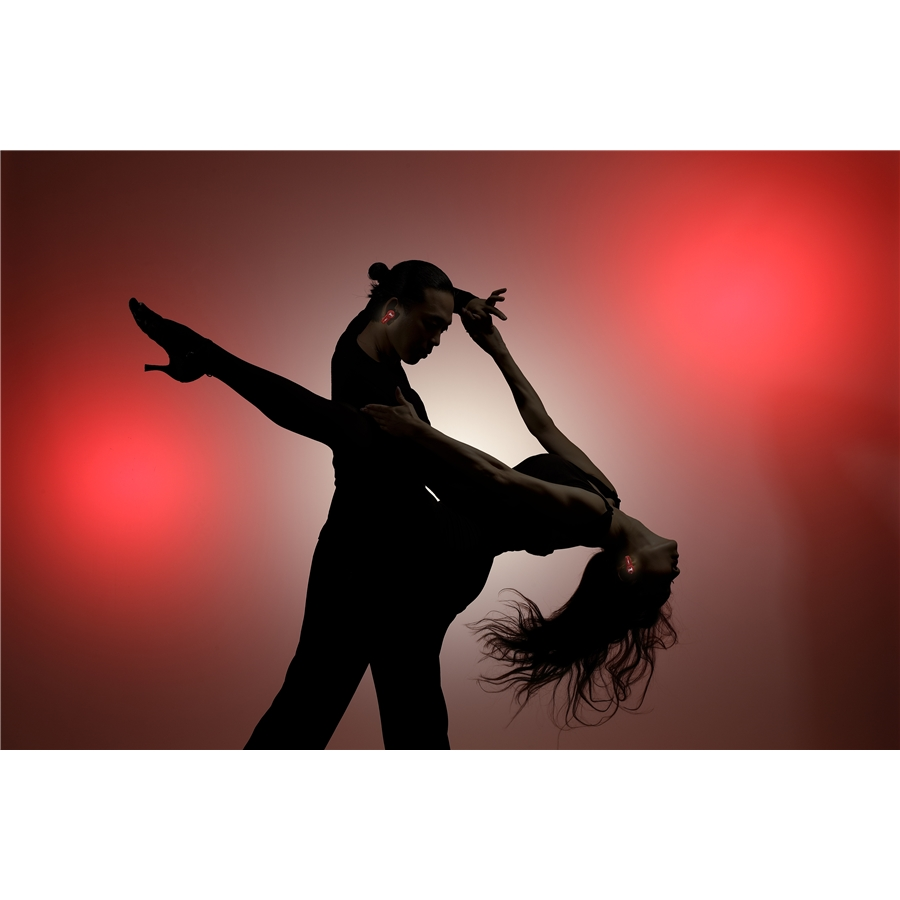 SyncDancing - Metronomo/Player sincronizzabile per musica da ballo - SY-1D