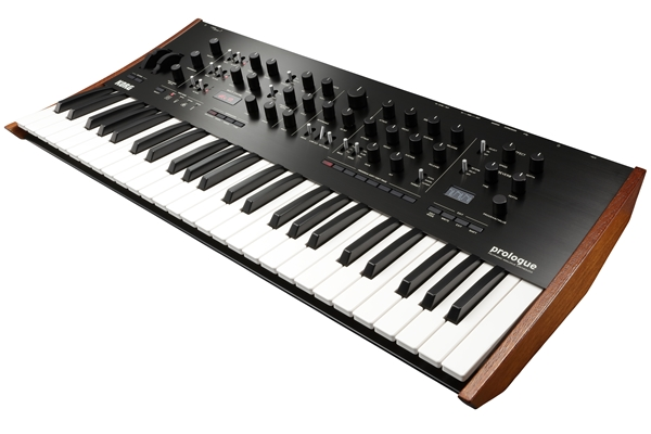 Korg - KORG prologue-8