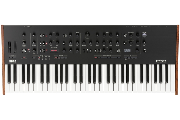 KORG - KORG PROLOGUE-16