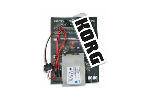 Korg - KRONOS UPGRADE KIT