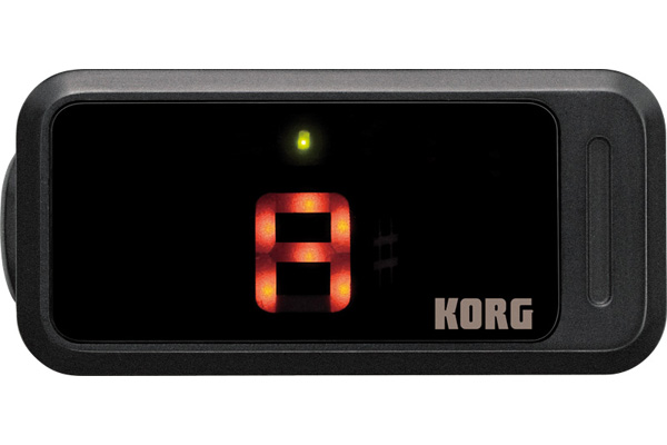 Korg - PITCHCLIP PC-1