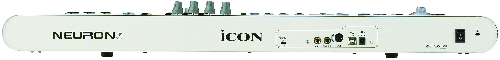 Icon - Neuron 5 Black