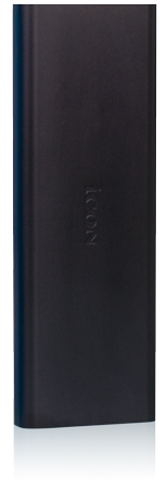 Icon - i-Cover Black