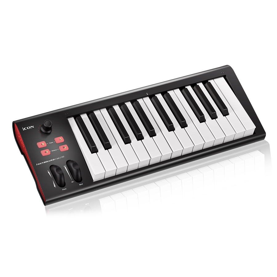 ICON i-Keyboard 3Nano