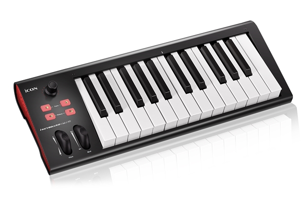 Icon - ICON i-Keyboard 3Nano
