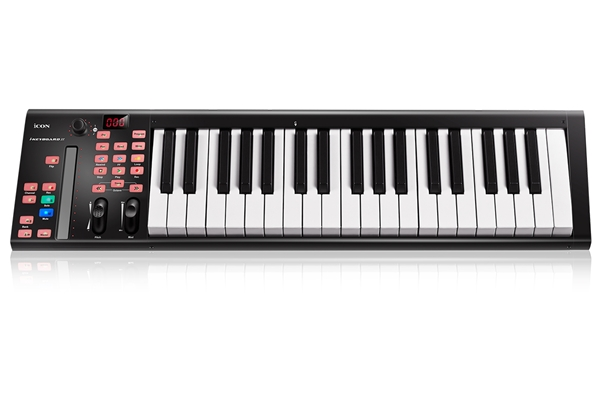 Icon - ICON i-Keyboard 4X