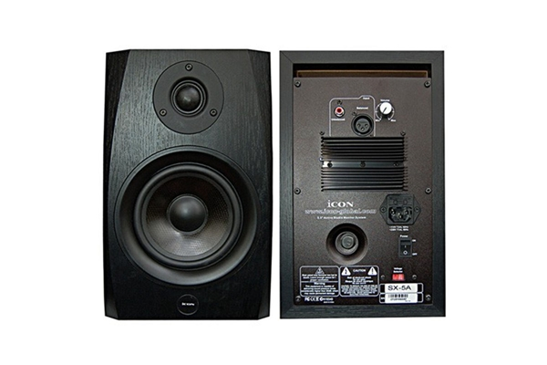 Icon - SX-5A Monitor