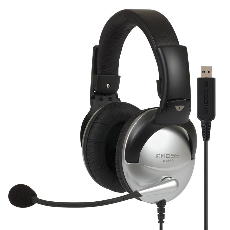 Koss SB45 USB - Cuffie da studio 221220ddabc7