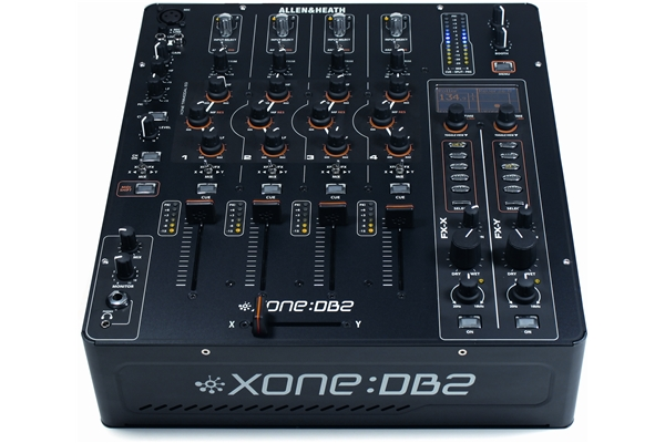 Allen & Heath - XONE:DB2