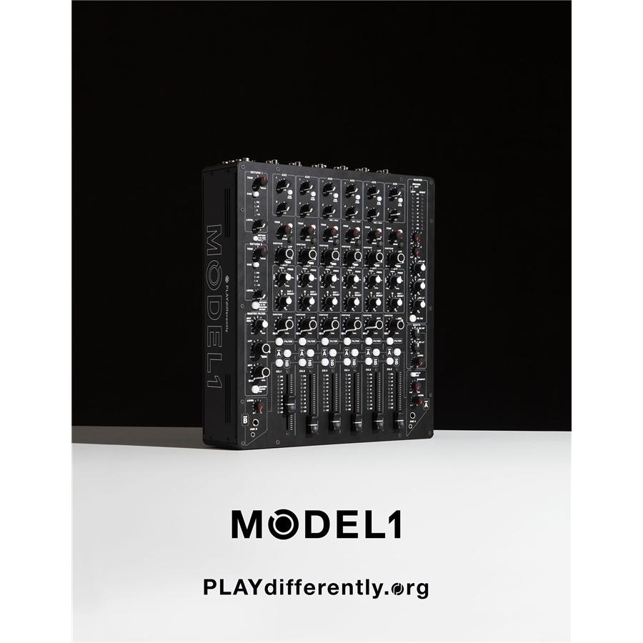 PLAYdifferently MODEL 1 clicca per info e acquisto