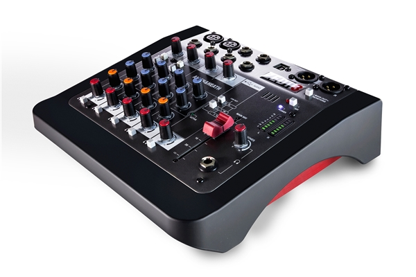Allen & Heath - ZEDi-8