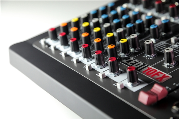 Allen & Heath - ZEDi-10FX