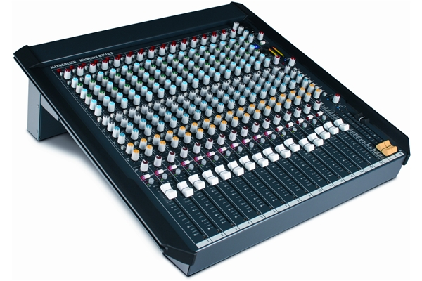 Allen & Heath - MixWizard4 16-2 DX