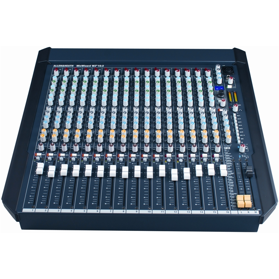 MixWizard4 16-2 DX