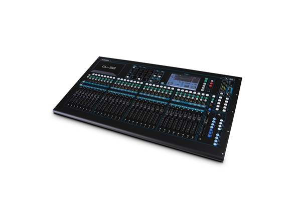 Allen & Heath - Qu-32